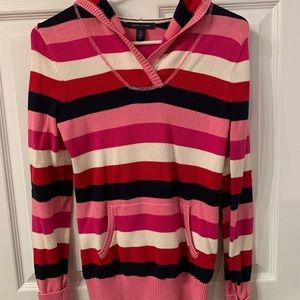 Tommy Hilfiger woven sweater